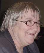 Lynne Stewart.