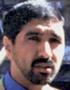Al-Hajj Boudella.