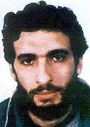 Amer el-Azizi slipped surveillance after 9/11.