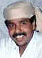 Salim Ahmed Hamdan.