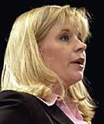 Liz Cheney.