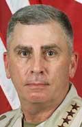 General John Abizaid.