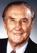 Strom Thurmond.