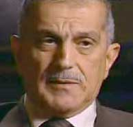Dr. Basil al-Sa&#8217;ati.