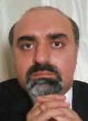 Manucher Ghorbanifar.