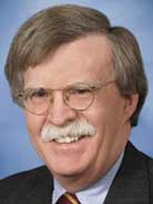 John Bolton.