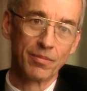 Paul Pillar.