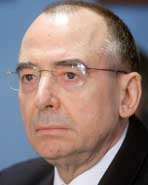 Nicolo Pollari.
