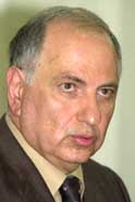 Ahmed Chalabi.