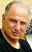 Ahmed Chalabi.