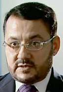Ahmed Zaidan.