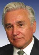 Maurice Hinchey.