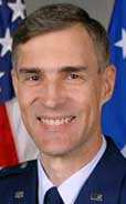 General Thomas Hartmann allegedly interfered with Guantanamo Bay prosecutions.