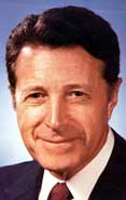 Caspar Weinberger.