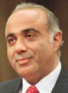 Albert Hakim.