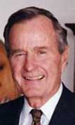 George <b>Herbert Walker</b> Bush ! - a549_george_hw_bush_2050081722-18596