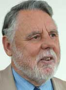 Terry Waite.