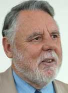 Terry Waite.