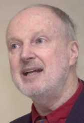 Graham Fuller.