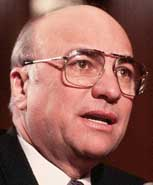 Clayton Yeutter.