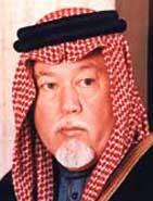 Kamal Adham.