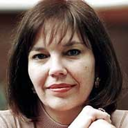 Judith Miller.