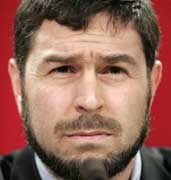 Maher Arar.
