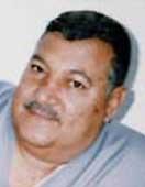 Abed Hamed Mowhoush.