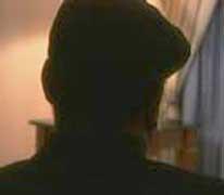 Abu Zeinab al-Qurairy, posing as Jamal al-Ghurairy for Frontline.