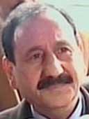 Farouk Hijazi.