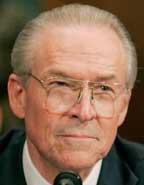 F. Duane Ackerman.