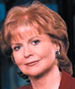 Carol Marin.