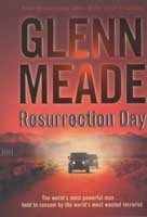 <i>Resurrection Day</i> by Glenn Meade.