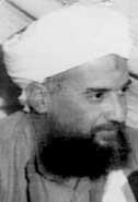 Ayman al-Zawahiri.