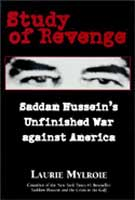 The book <i>Study of Revenge.</i>