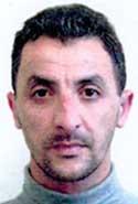 Mohammed Meguerba