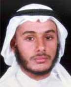 Fawzi Khalid Abdullah Fahad al-Odah.