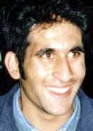 Shafiq Rasul.