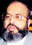 Saifullah Paracha.