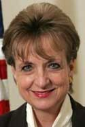 Harriet Miers.