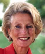Jane Harman.