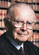 Justice William Brennan.
