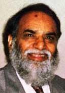 Sultan Bashiruddin Mahmood.