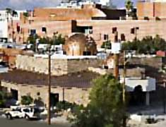 Islamic Center of Tucson.