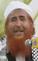 Sheikh Abdul Mejid al-Zindani.