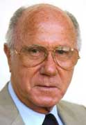 Arnaud de Borchgrave.