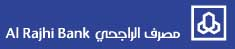 Al-Rajhi Bank logo.