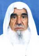 Sulaiman Abdul Aziz al-Rajhi.