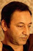 Nabih Berri in 1982.
