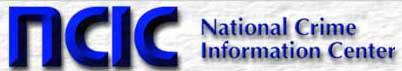 NCIC logo.